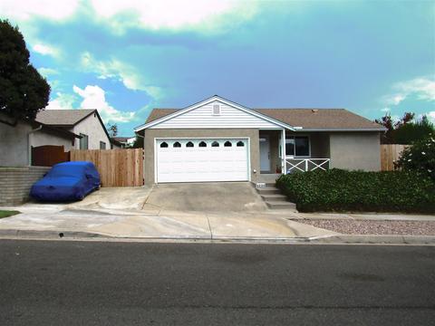 5225 Guessman Ave, La Mesa, CA 91942