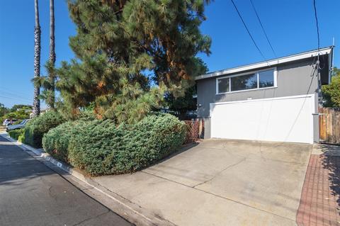 5011 Wood St, La Mesa, CA 91941