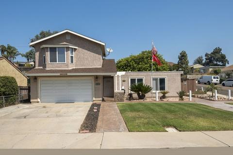 251 E Rienstra, Chula Vista, CA 91911