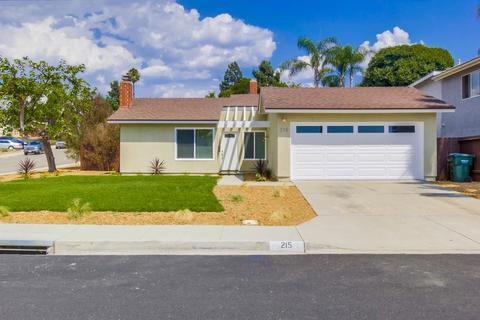 215 Village Run W, Encinitas, CA 92024