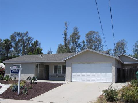 9248 Galston Dr, Santee, CA 92071