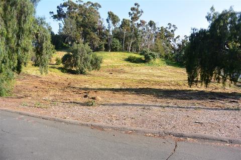Parcel  #1 Echo Drive 45, La Mesa, CA 91941