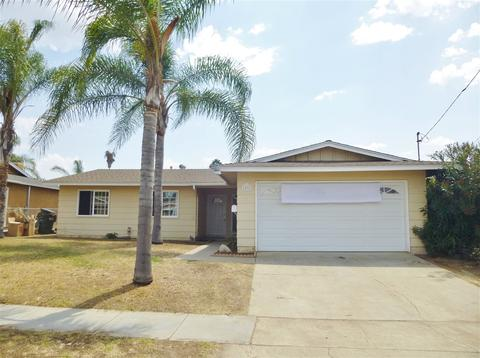 1531 Rose Way, Escondido, CA 92027