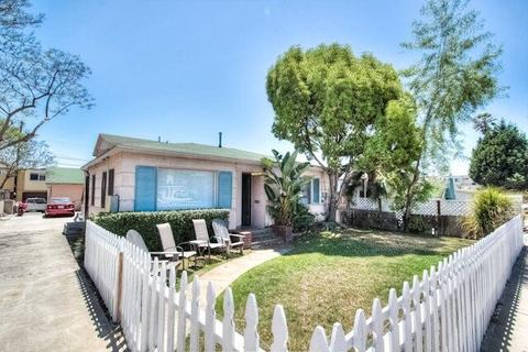 1425 Grand Ave, San Diego, CA 92109