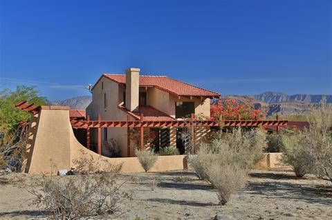 302 Palm Canyon Dr, Borrego Springs, CA 92004
