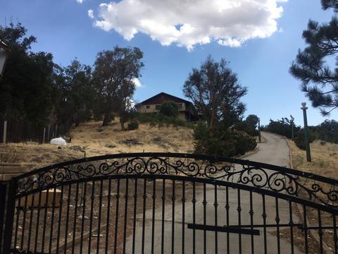 32101 Cerrado Del Coyote, Warner Springs, CA 92086