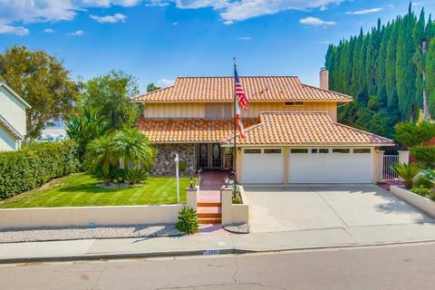 1533 Honey Hill Rd, El Cajon, CA 92020