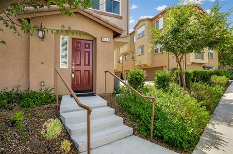 1653 Waterlily Way, San Marcos, CA 92078