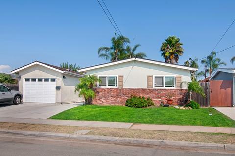 4721 Seaford Pl, San Diego, CA 92117