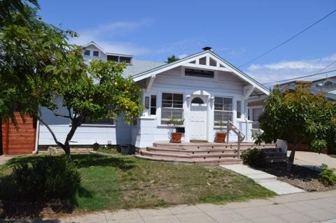 1136 Bush St, San Diego, CA 92103