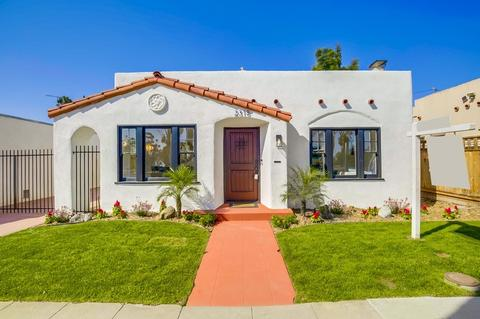 2318 Upas St, San Diego, CA 92104