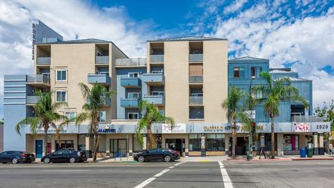 2828 University Ave #401, San Diego, CA 92104
