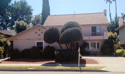 6170 Baltimore Dr, La Mesa, CA 91942