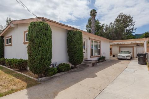734 San Miguel Ave, San Diego, CA 92113