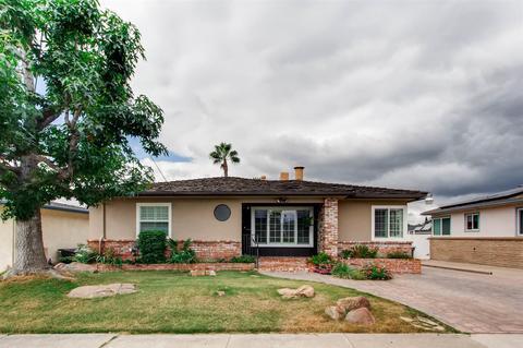 4734 73rd St, La Mesa, CA 91942