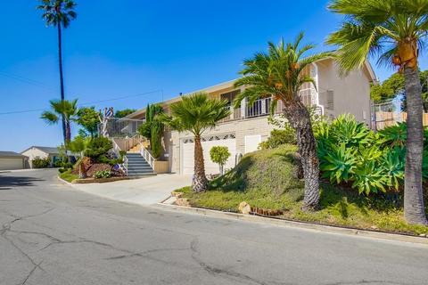 4364 Aragon Way, San Diego, CA 92115