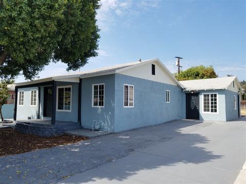 280 Richfield Ave, El Cajon, CA 92020