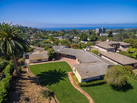2488 Hidden Valley Rd, La Jolla, CA 92037
