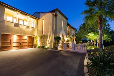 17826 La Amapola, Rancho Santa Fe, CA 92067