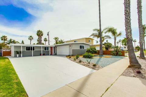 1431 California Imperial Beach Ca 91932