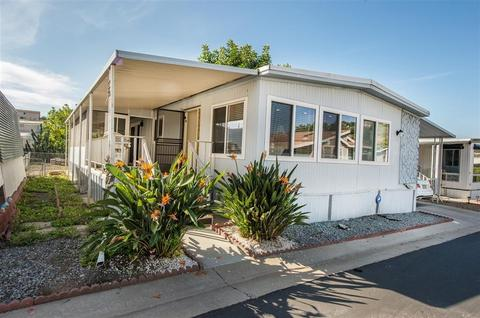 san diego ca mobile homes for sale 22 listings movoto