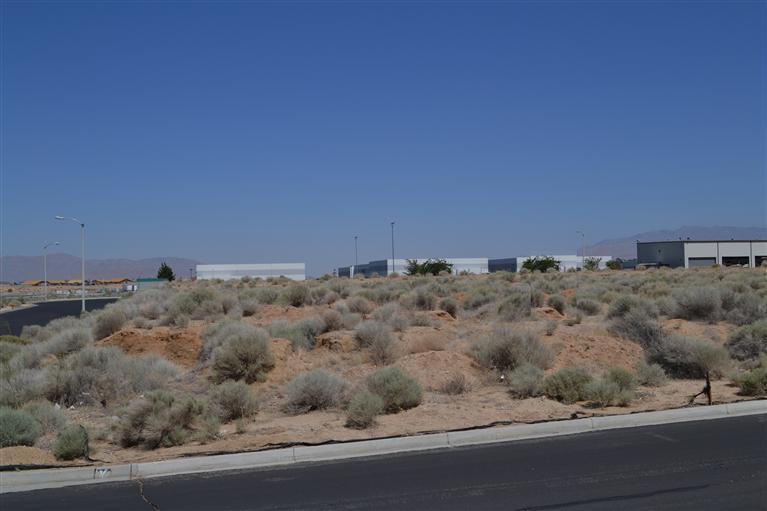 0 Business Center Drive, Victorville, CA