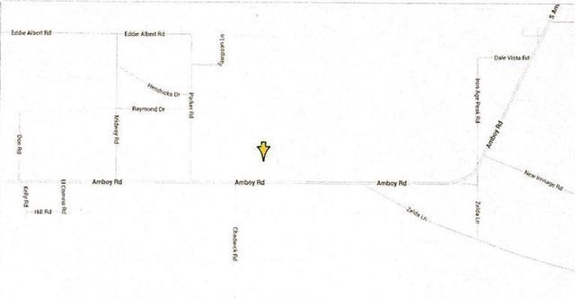 0 Amboy Rd, Twentynine Palms, CA 92277