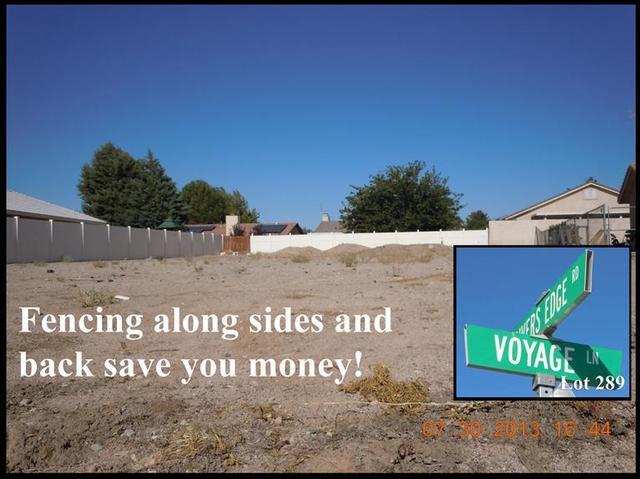 8311 Voyage Ln, Helendale, CA 92342