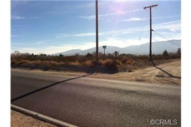0 Highway 247 Road, Lucerne Valley, CA 92356