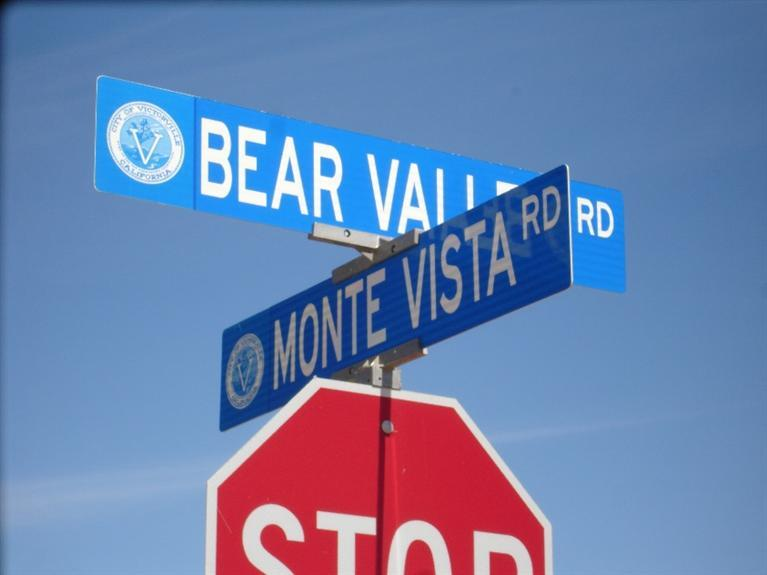 0 Bear Valley Duncan Road, Victorville, CA 92371