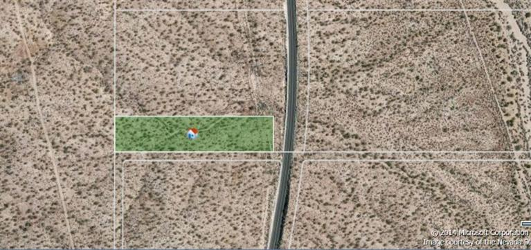 0 Highway 395, Out Of Area, CA 93516