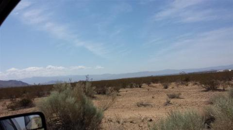0 Ebony Rd Out Of Area, Barstow, CA 92311