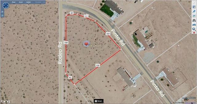27611 Pinto Rd, Helendale, CA 92342