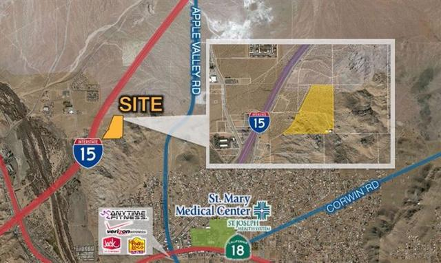 0 Outer Highway 15, Victorville, CA 92395