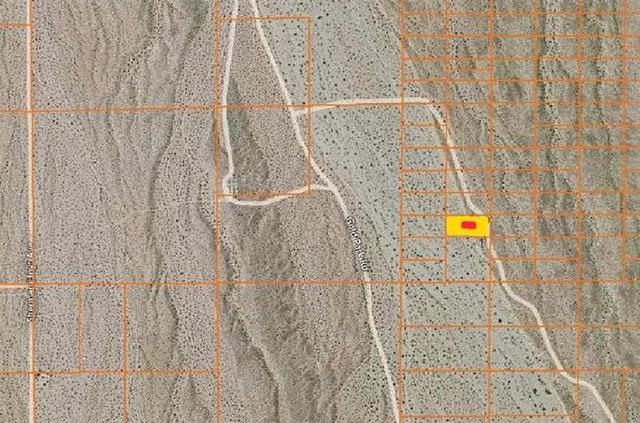 0 Gold Park Rd, Twentynine Palms, CA 92277