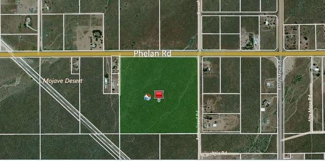0 Phelan Rd S, Phelan, CA 92371