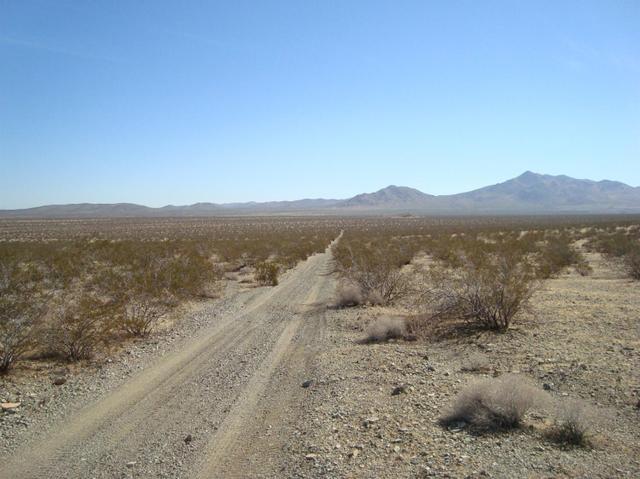 0 Sorrel Trail Rd, Helendale, CA 92342