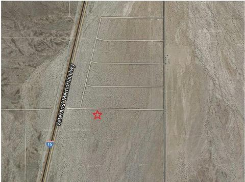 0 Arbuckle St, Barstow, CA