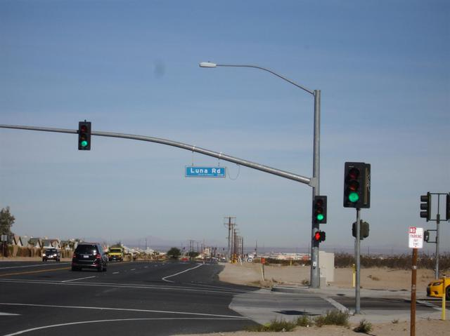 0 Us Hwy 395, Victorville, CA 92392