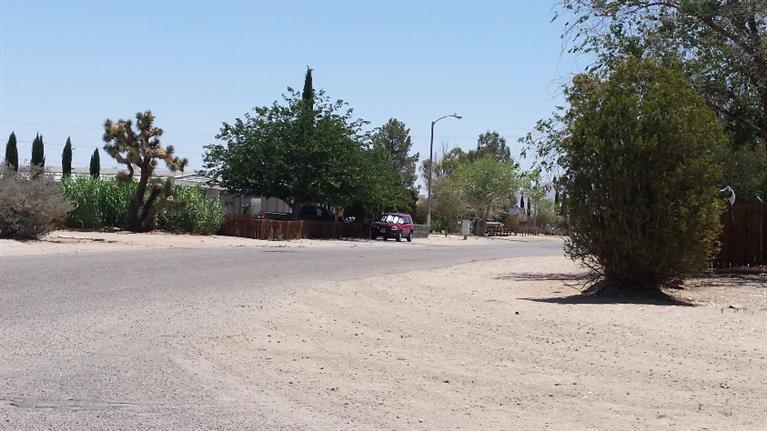 0 Joshua Street, Adelanto, CA 92301