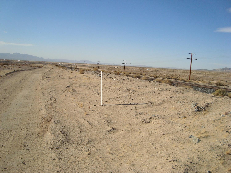 0 Railroad Service Road, Yermo, CA
