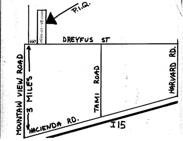 0 Dreyfus, Newberry Springs, CA 92365