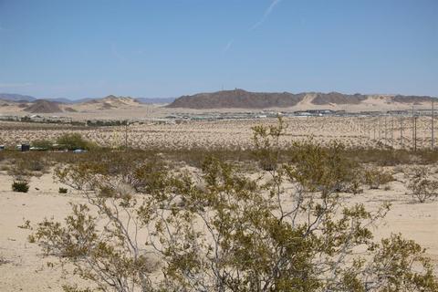 0 Peffer Ave, Desert Heights, CA 92277