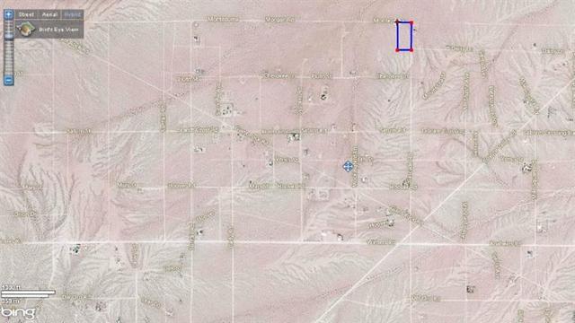 0 Montezuma Rd, Joshua Tree, CA 92252