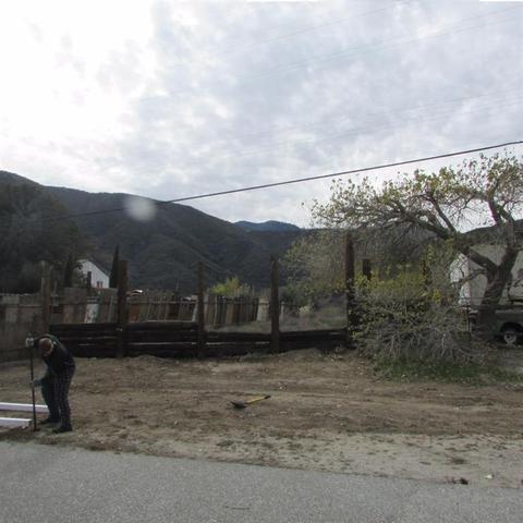 Undisclosed, San Bernardino, CA 92407