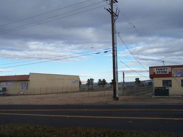 0 E Ave St, Hesperia, CA 92345