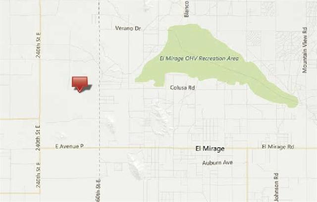 0 Avenue N2250 St, Out Of Area, CA 93591