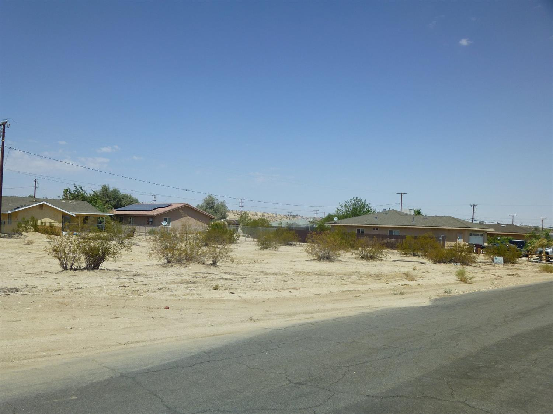 0 Morongo Road, Twentynine Palms, CA 92277