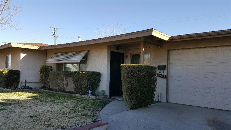 331 Frances Drive, Barstow, CA 92311