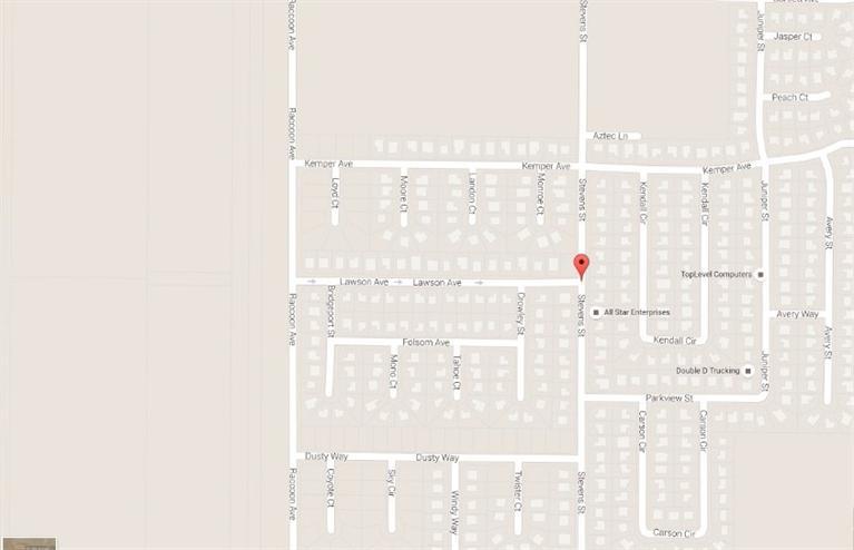 0 Lawson Ave, Adelanto, CA 92301